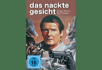 Das nackte Gesicht DVD