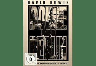 David Bowie - Bowie In Berlin DVD