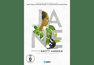 Jane DVD