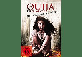 Das Ouija Experiment 6 - Das Erwachen des Bösen DVD