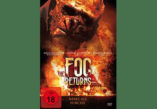 The Fog Returns - Nebel der Furcht DVD