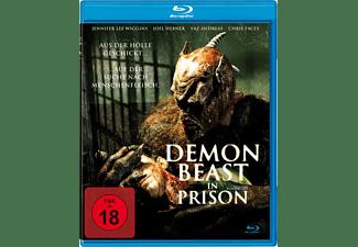 Shapeshifter - Demon Beast in Prison Blu-ray