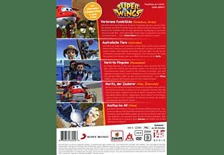 007 - AUSFLUG INS ALL DVD