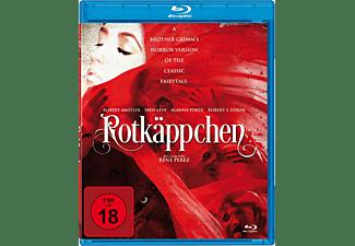 Rotkäppchen Blu-ray