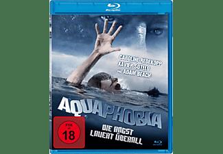 Aquaphobia - Die Angst lauert überall / Fear of Water Blu-ray