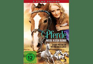 Pferde, Unsere Besten Freunde DVD