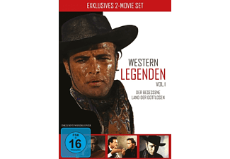 Western Legenden Vol. 1 - (DVD)