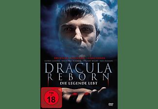 Dracula Reborn - Die Legende lebt DVD