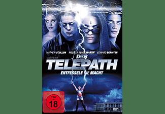 Der Telepath - Entfessele die Macht DVD
