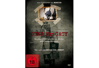Dear Mr.Gacy DVD