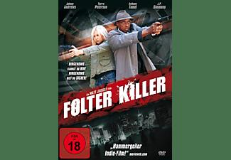 FOLTER KILLER DVD