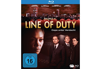 Line of Duty - Cops unter Verdacht, Staffel 4 Blu-ray