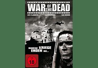 War of the Dead DVD