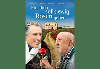 Für dich soll's ewig Rosen geben DVD