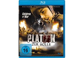 Platoon of Children Blu-ray