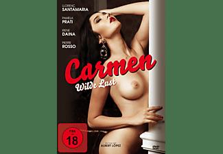 CARMEN - WILDE LUST DVD
