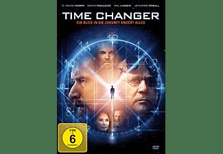 Die Zeitreise - Ein Blick in die Zukunft ändert alles DVD