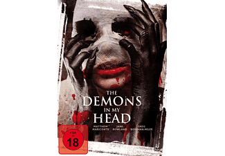 The Demons in my Head DVD