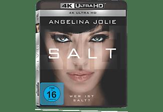 SALT 4K Ultra HD Blu-ray