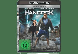 HANCOCK 4K Ultra HD Blu-ray