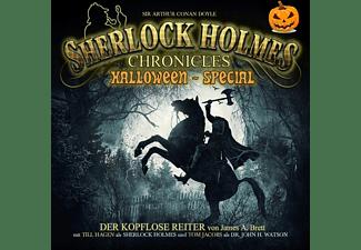 Sherlock Holmes Chronicles - Sherlock Holmes Chronicles - Halloween-Special  - (CD)