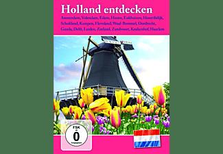Holland entdecken DVD