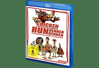 Chicken Run - Hennen rennen Blu-ray