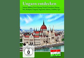 Ungarn entdecken DVD
