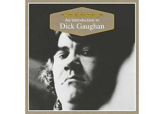 Dick Gaughan - An Introduction To  - (CD)