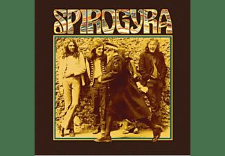 Spirogyra - St Radiguns  - (CD)