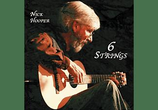 Nick Hooper - 6 Strings  - (CD)