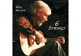 Nick Hooper - 6 Strings - (CD)