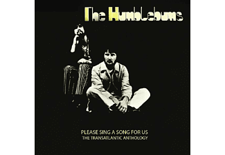 The Humblebums - Please Sing A Song For Us  - (CD)