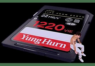 Yung Hurn - 1220  - (CD)