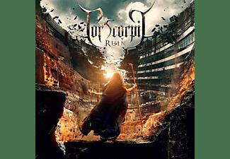 Cor Scorpii - Ruin  - (CD)