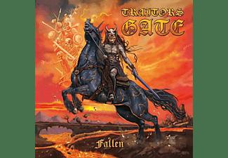 Traitors Gate - Fallen  - (CD)