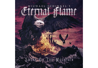 Michael Schinkel´s Eternal-Flame - Smoke On The Mountain  - (CD)