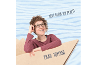 Frau Tomani - Heut Bleib Ich Im Bett [CD]