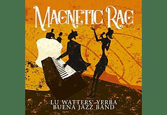 Lu Watter S Yerba Buena Jazz Band - It's Rag Time  - (CD)