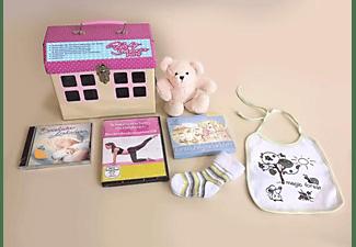 Baby Shower Party - Alles Liebe und Gute-Die Geschenkbox für Mutter  - (CD)