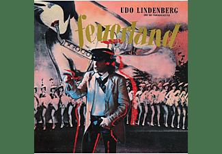 Udo Lindenberg, Das Panikorchester - Feuerland (1LP)  - (Vinyl)