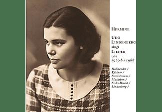 Udo Lindenberg - Hermine (1LP)  - (Vinyl)