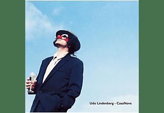 Udo Lindenberg - Casanova  - (Vinyl)