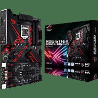 ASUS ROG Strix B360-H Gaming Mainboard schwarz