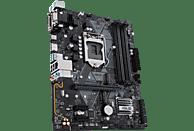 ASUS Prime B360M-A Mainboard Schwarz
