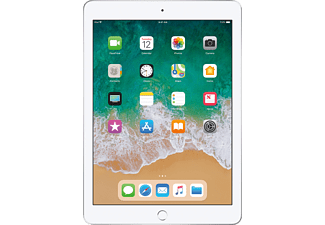 "APPLE iPad 9.7"" 32 GB Wi-Fi Silver Edition 2018 (MR7G2NF/A)"