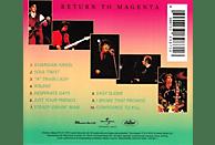 Mink Deville - Return To Magenta [CD]