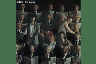 The Choirboys - Choirboys [CD]