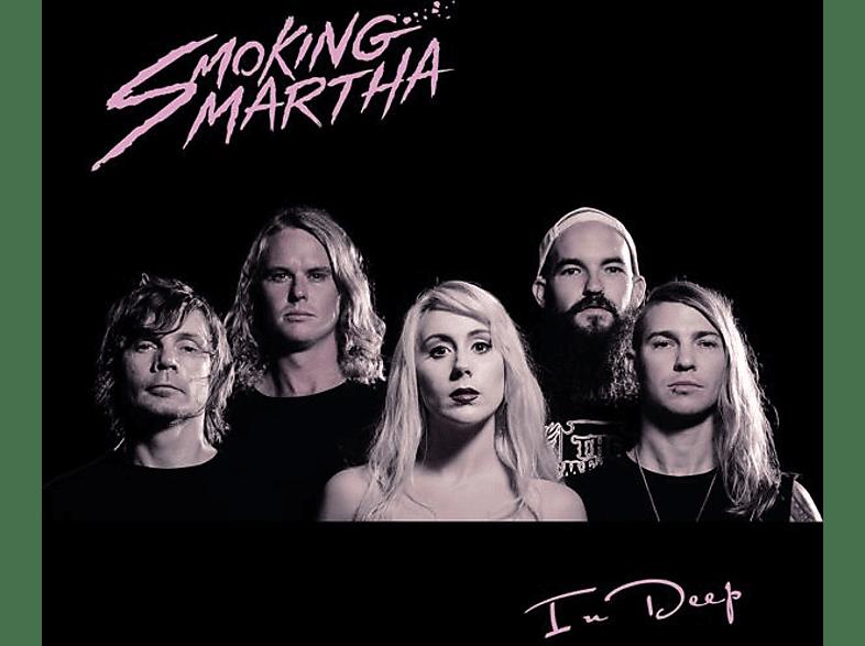 Smoking Martha - In Deep [CD]