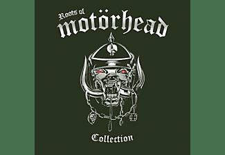 VARIOUS - Roots Of Motorhead  - (CD)
